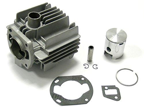 Rennzylinder Ersatzteil für/kompatibel mit Sachs Hercules Prima 4 5 Tuning 80ccm Athena Sachs 504 505