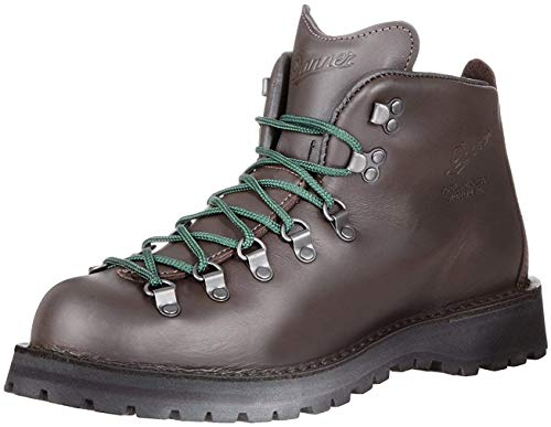 Danner Men's 30800 Mountain Light II 5' Gore-Tex Hiking Boot, Brown - 11.5 D