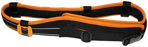 Fiskars Cintura porta attrezzi, Nero/Arancione, WoodXpert, 1003626