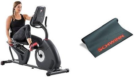 a7061f832fc Amazon.com: Schwinn - Exercise Bikes / Cardio Training: Sports ...