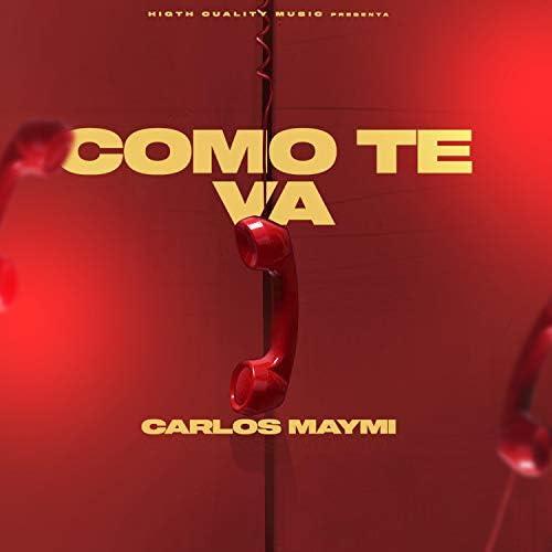 Carlos maymi