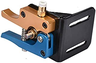 Upgrade Bowden MK8 Extruder Aluminum Drive Feed Hotend Kit for Anet A8 Ender 3 RepRap Prusa i3 3D Printer 1.75mm Nozzle Filament