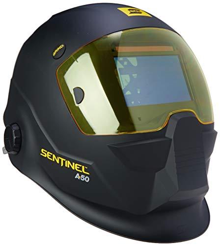 2. Careta para soldar Esab Sentinel A50
