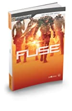 Fuse Official Strategy Guide de BradyGames