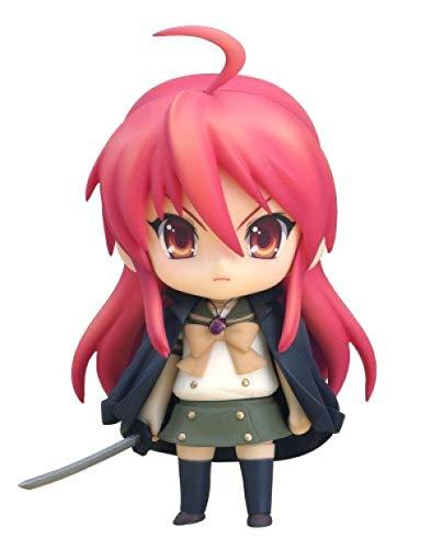 N / A Personaje de Anime Shakugan no Shana 2 Shana Red Hair Ver. (Nendoroid)