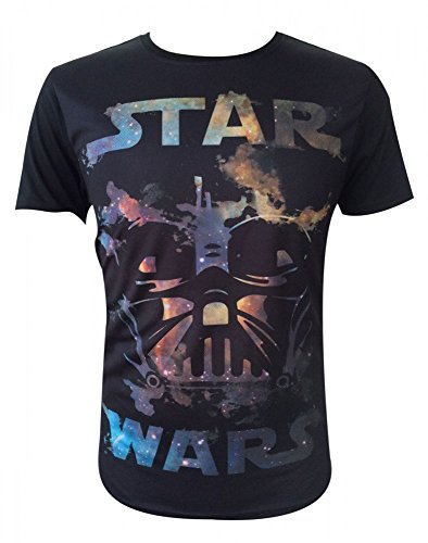 Coole-Fun-T-Shirts Star Wars Darth Vader T-shirt All Over S - XXL