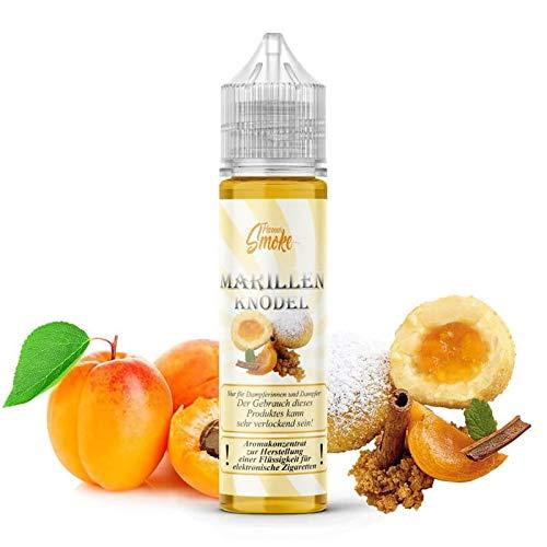 Flavour Smoke Marillenknödel Longfill Aroma 20 ml für 60 ml