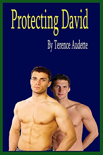 Protecting David (Protecting David series Book 1) by [Terence Audette, Rock  Hunter]