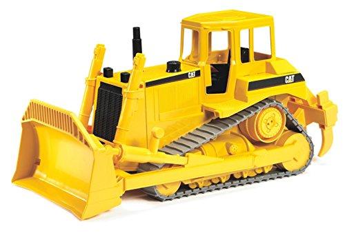 bruder Caterpillar Bulldozer