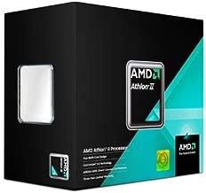AMD Athlon II X3 435 Rana 2.9 GHz 3 x 512 KB L2 Cache Socket AM3 95W Triple-Core Desktop Processor - Retail ADX435WFGMBOX