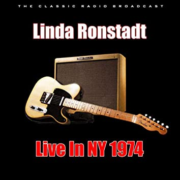 Live In NY 1974 (Live)