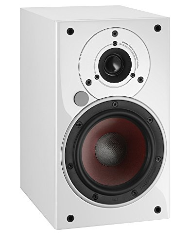 Dali Zensor 1 AX - Altavoces (Color Blanco, Corriente alterna, 100-240 V,...
