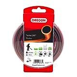 Oregon 564844 - Techni 280 de calor línea de corte resistentes a la maleza y malas hierbas