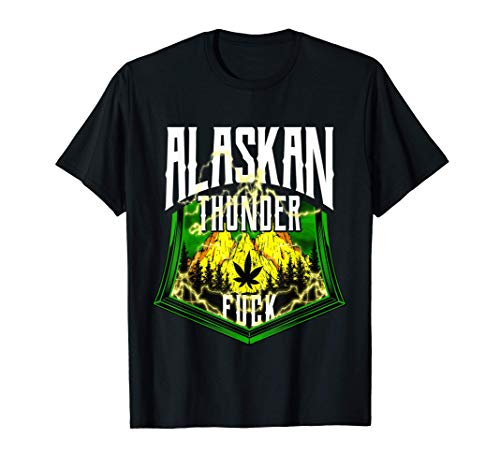 Alaskan Thunder Fuck Marihuana Strain...