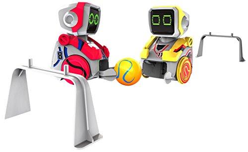 Ycoo by Silverlit Kickabot - Robots de fútbol teledirigidos