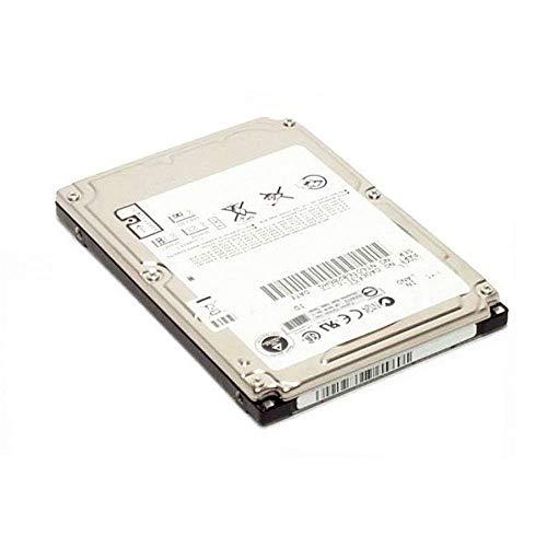 Hitachi Notebook-Festplatte 500GB, 5400rpm, 16MB Cache für Dell Inspiron 1720