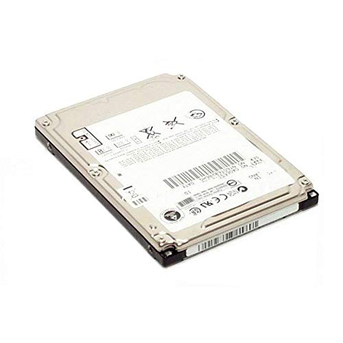 Hitachi Notebook Festplatte 500GB 5400rpm 16MB Cache fur Lenovo ThinkPad T500 2056