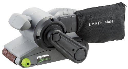 高儀EARTHMANベルトサンダーBSD-110