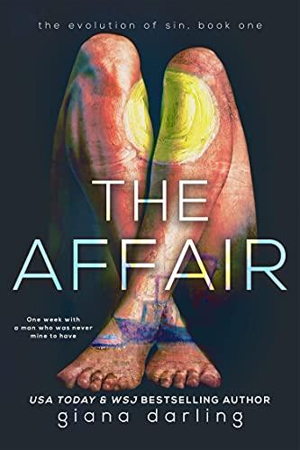 The Affair (The Evolution Of Sin Bo…