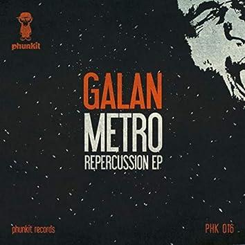 Metro Repercussion EP