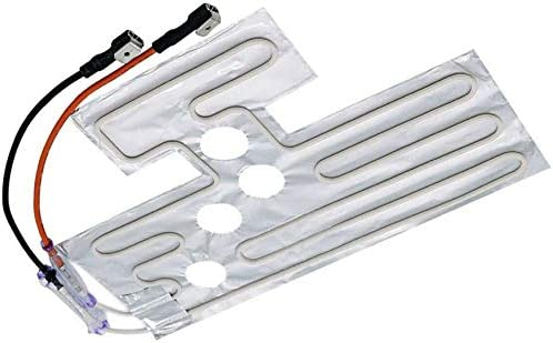Refrigerator Garage Heater Kit fit for Frigidaire Kenmore Refrigerator Replacement Part 5303918301 product image