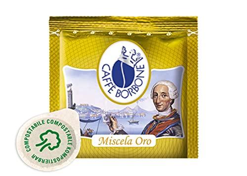 Caffe Borbone ESE Coffee Pods, Miscela Oro (150 Pods)