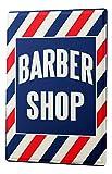 LEotiE SINCE 2004 Cartel Letrero de Chapa XXL Nostálgico barbería