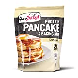 FlapJacked Protein Pancake & Baking Mix, Buttermilk, 24oz