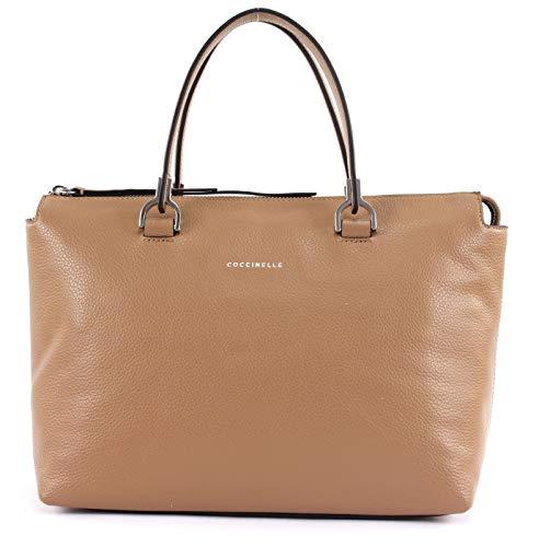 Coccinelle Keyla Handbag Small Desert