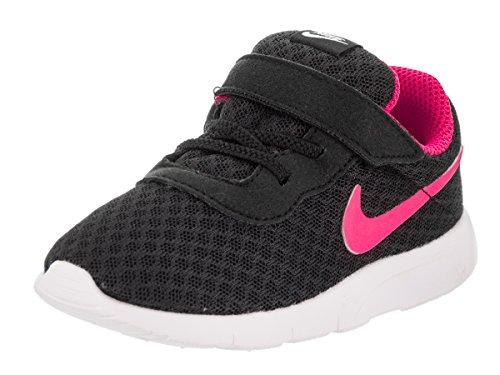 Nike Baby Jungen Tanjun (Tdv) Schuhe für Neugeborene, Mehrfarbig, 17 EU
