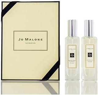 JO MALONE English Pear And Freesia Grapefruit Edc Set For Men, 2 x 30 ml