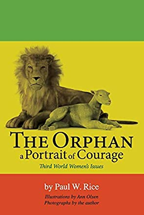 The Orphan - A Portrait of Courage
