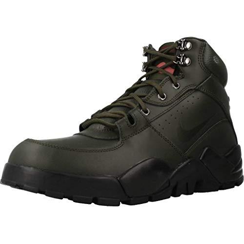 Nike Botas NIKE RHYODOMO para Hombre Verde 41 EU