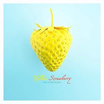 Yellow Strawberry