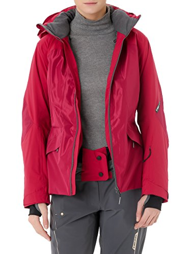 HEAD Ski-Jacke 824316 Magenta L