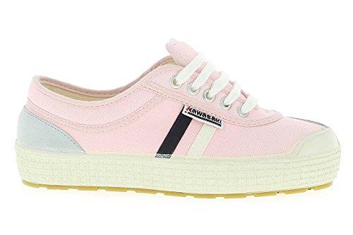 Kawasaki Retro Strap HIG, Zapatillas Mujer, Pink, 37