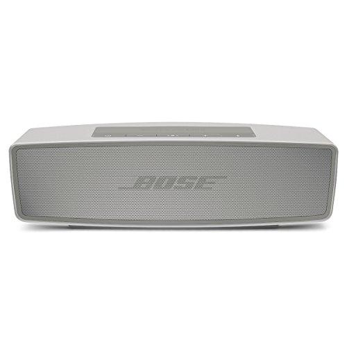 Bose SoundLink Mini-Bluetooth-Lautsprecher II