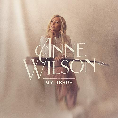Anne Wilson