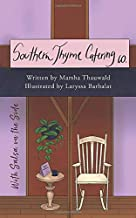 Southern Thyme Catering Co.: With Salsa on the Side (Southern Thyme Mystery Series)