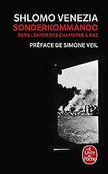 livre Sonderkommando : Dans l'enfer des chambres à gaz