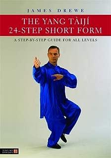 taiji 24 steps