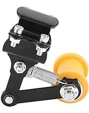 Reminnbor Tensor de Cadena, Ajustador Tensor de Cadena Perno en el Rodillo Motocicleta Accesorios Modificados Herramienta Universal