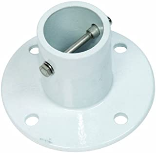S.R. Smith 75-209-5866 Aluminum Deck-Mounted Anchor Flange Kit