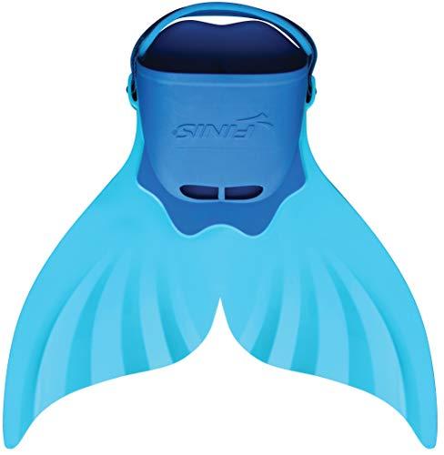 FINIS Mermaid Swim Fin Blue