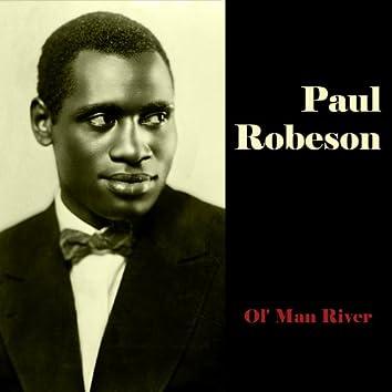 Ol' Man River (Original Recordings)