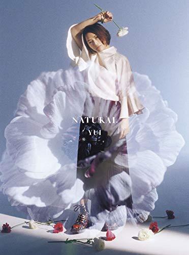 NATURAL (初回生産限定盤) (Blu-ray Disc付) (特典なし)