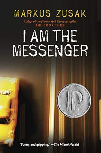 I Am the Messenger (Bccb Blue Ribbon Fiction Books (Awards)) [Idioma Inglés]