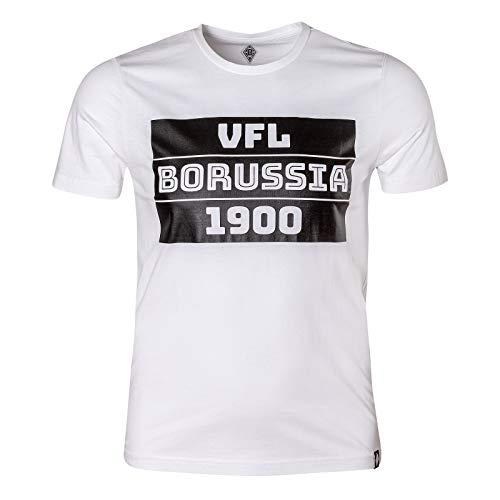 Borussia Mönchengladbach Herren-Shirt Bungee (XXXXL)