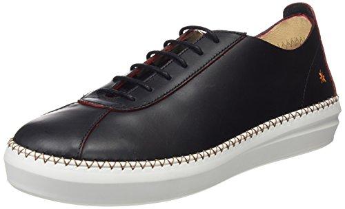 art Herren TIBIDABO Sneakers, Schwarz (Black), 42 EU