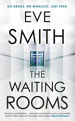 The Waiting Rooms by [Eve Smith]